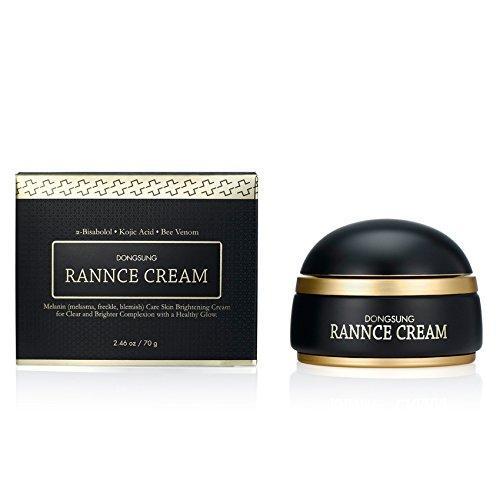 Kem Làm Trắng Da, Trị Nám, Tàn Nhang Dongsung Rannce Cream